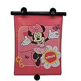 Disney Baby Pantalla Solar Retractil Minnie, rosa
