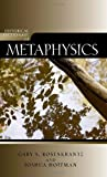 Historical Dictionary of Metaphysics, Joshua Hoffman and B. Hoffmann, 0810859505