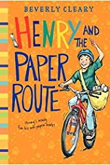 Henry and the Paper Route (Henry Huggins) Paperback