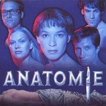 Anatomie - Ost, Various: Amazon.de: Musik