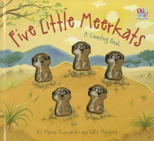 Read Online 5 Little Meerkats (Five Little Counting Books) ebook