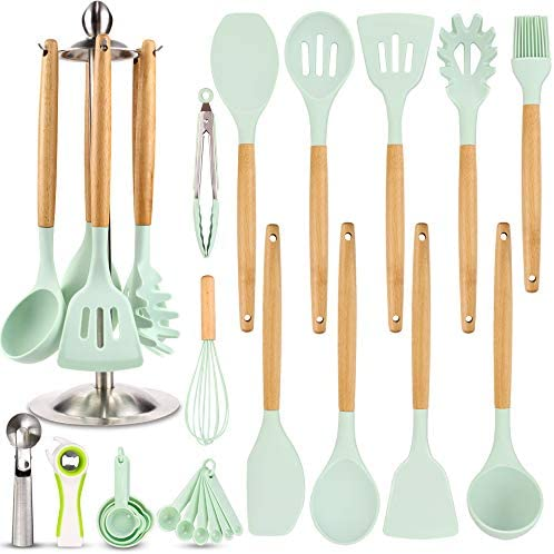 Silicone EAGMAK Utensils Stainless Nonstick product image