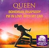 Bohemian Rhapsody b/w I'm In Love With My Car [7
