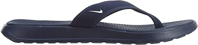 Nike Ultra Celso sandalia estilo chanclas para hombre, Azul, 11 D (M) US