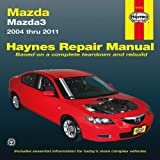 img - for Mazda 3 Automotive Repair Manual: 2004-2011 (Haynes Automotive Repair Manuals) by Jeff Killingsworth (2-Feb-2012) Paperback book / textbook / text book