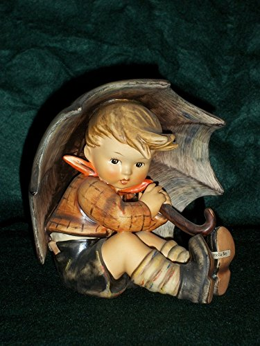 M I Hummel Goebel Figurine