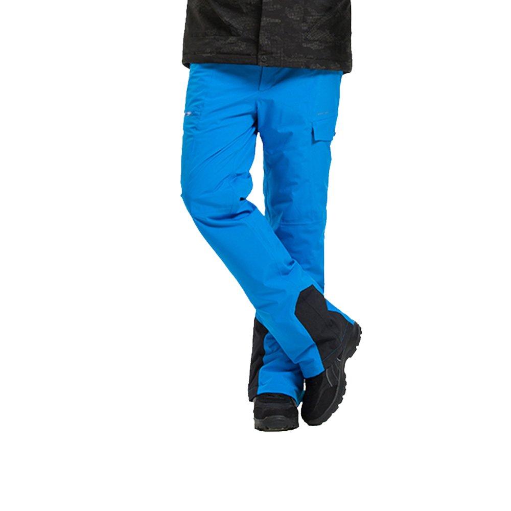 VECTOR Waterproof Windproof Warm Cotton Snowmobile Snowboard Men Ski Pant US L