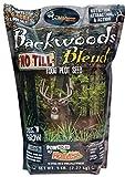 Wildgame Innovations Backwoods Blend-No Till Deer Attractant