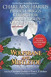 Wolfsbane and Mistletoe (The Southern Vampire Mysteries Series Book 6)