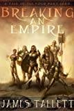 img - for Breaking an Empire book / textbook / text book