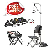 Resistance Chair + Freedom Flex - Everything You Need for Upper Body with the Resistance Chair