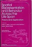 Spatial Representation and Behavior, , 0124479804