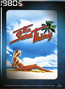 The Sure Thing (Decades Collection with CD)