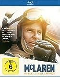 McLaren [Alemania] [Blu-ray]