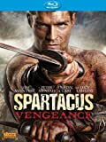 Spartacus: Veng