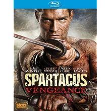 Spartacus: Vengeance: Season 2 [Blu-ray] (2012)