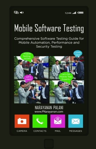 Mobile Software Testing