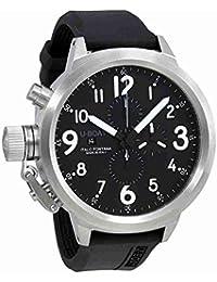 U-Boat Flightdeck Mens Chronograph Watch - 1247