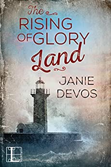 The Rising of Glory Land (A Glory Land Novel Book 2) by [DeVos, Janie]