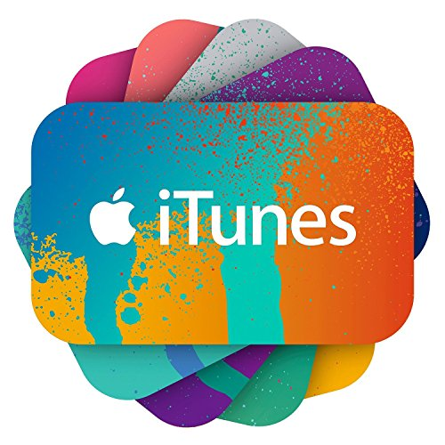 Itunes Gift Card Multipack Pack