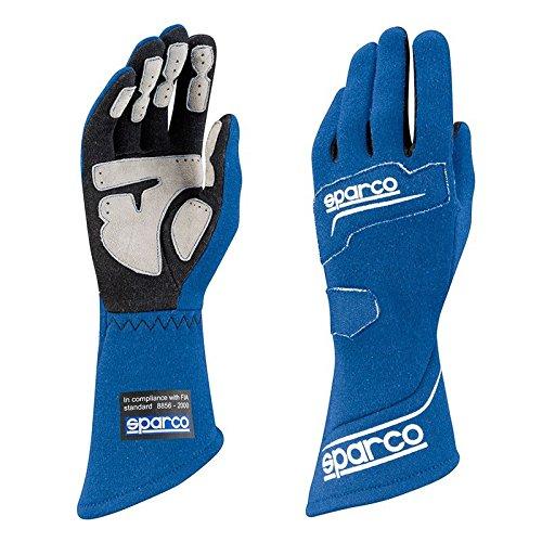 Sparco 00130612AZ Gloves