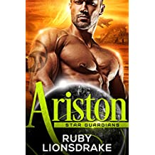 Ariston (Star Guardians)