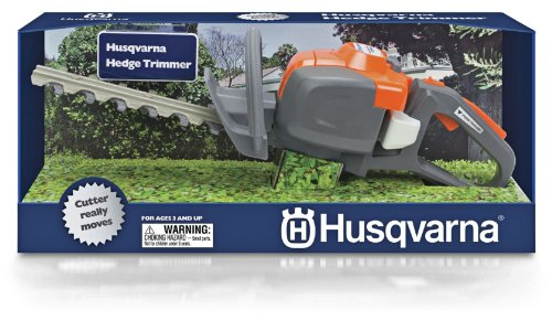 Husqvarna 585729103 122HD45 Toy Hedge Trimmer