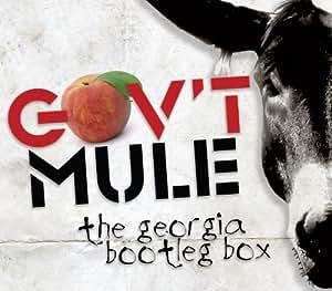 The Georgia Bootleg Box