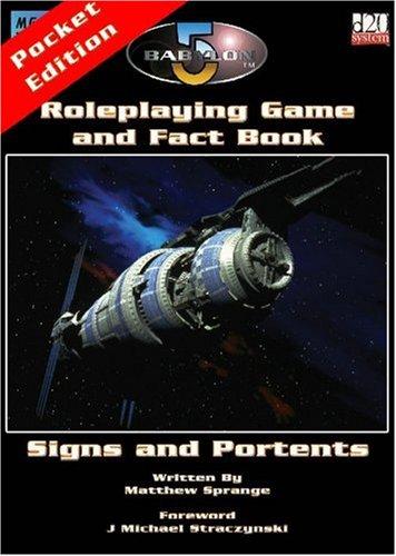 Download Pocket Babylon 5 Book PDF