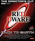 RED DWARF:BACK TO EARTH
