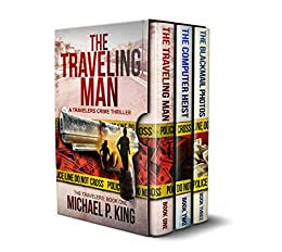 Travelers Books 1 3 Traveling Blackmail ebook product image