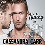 Hiding in Plain Sight: Safe Harbor, Book 2 | Cassandra Carr