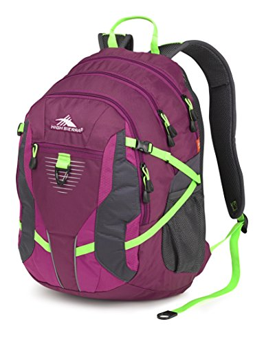High Sierra Aggro Backpack