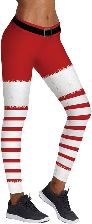 Funny Christmas Leggings