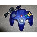 grape 64 console - Nintendo 64 Controller - Grape