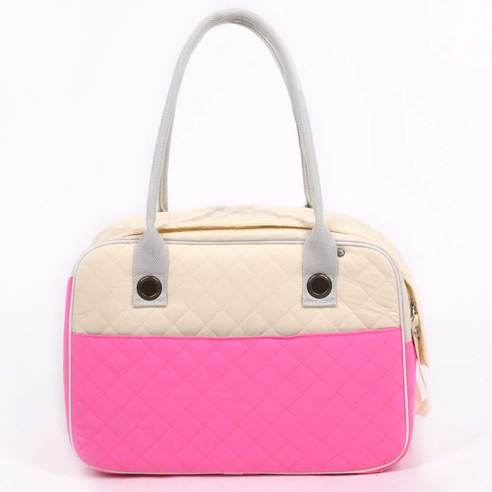 C 45CMX18CMX30CM C 45CMX18CMX30CM Jian E& Pet Bag Cat Bag Dog Pet Bag Cat Out Carrying Bag Cat Backpack Bag (color   C, Size   45CMX18CMX30CM)