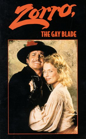 Top 7 recommendation zorro the gay blade movie 2019