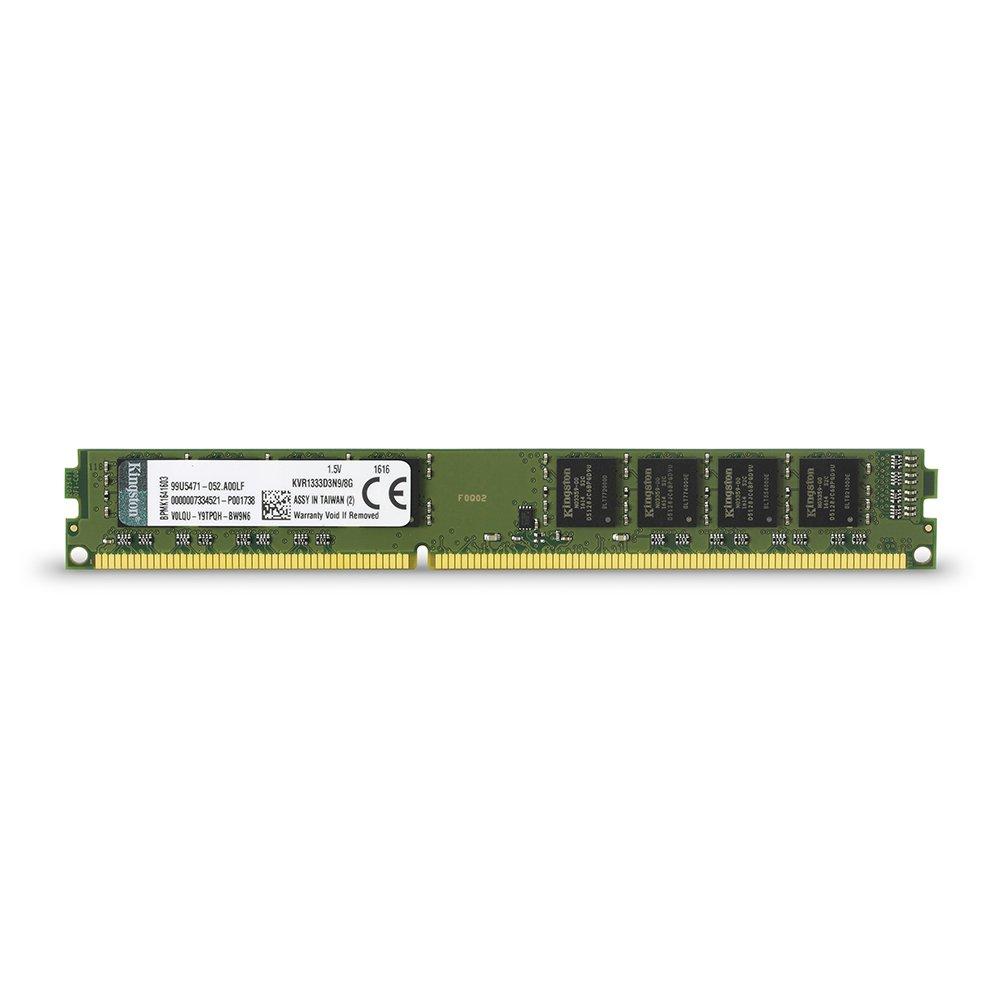 Componentes de PC > Memorias RAM