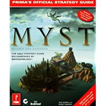 Myst: Revised and Expanded Edition: The Official Strategy Guide