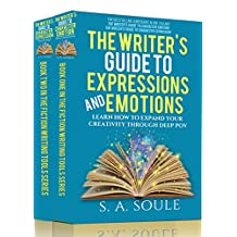 The Writer's Guide to Expressions and Emotions