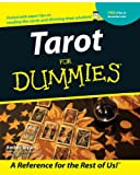 Tarot for Dummies, Amber Jayanti, 0764553615