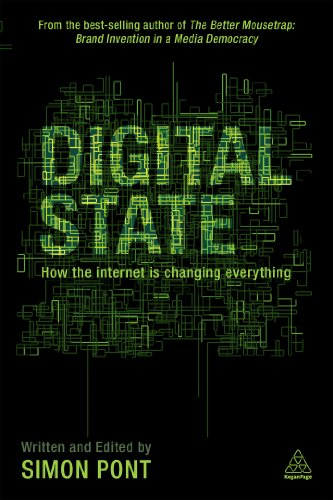 Download Digital State: How the Internet is Changing Everything Pdf