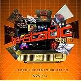 Hexstatic Presents Videos, Remixes And Rarities