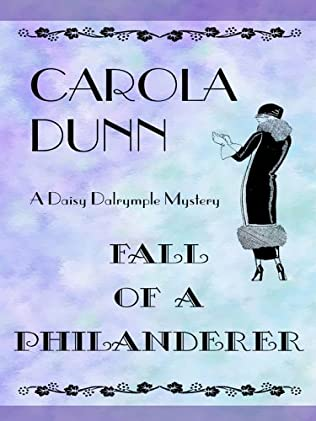 book cover of Fall of a Philanderer