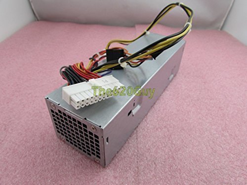 Dell 2TXYM 240W 240 Watts Continuous TFX12V Power Supply L240AS-00 PS-5241-5DF