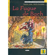 Fugue de Bach (La) livre+cd