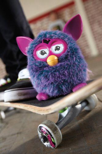 Furby (Pink) by Hasbro (Image #10)