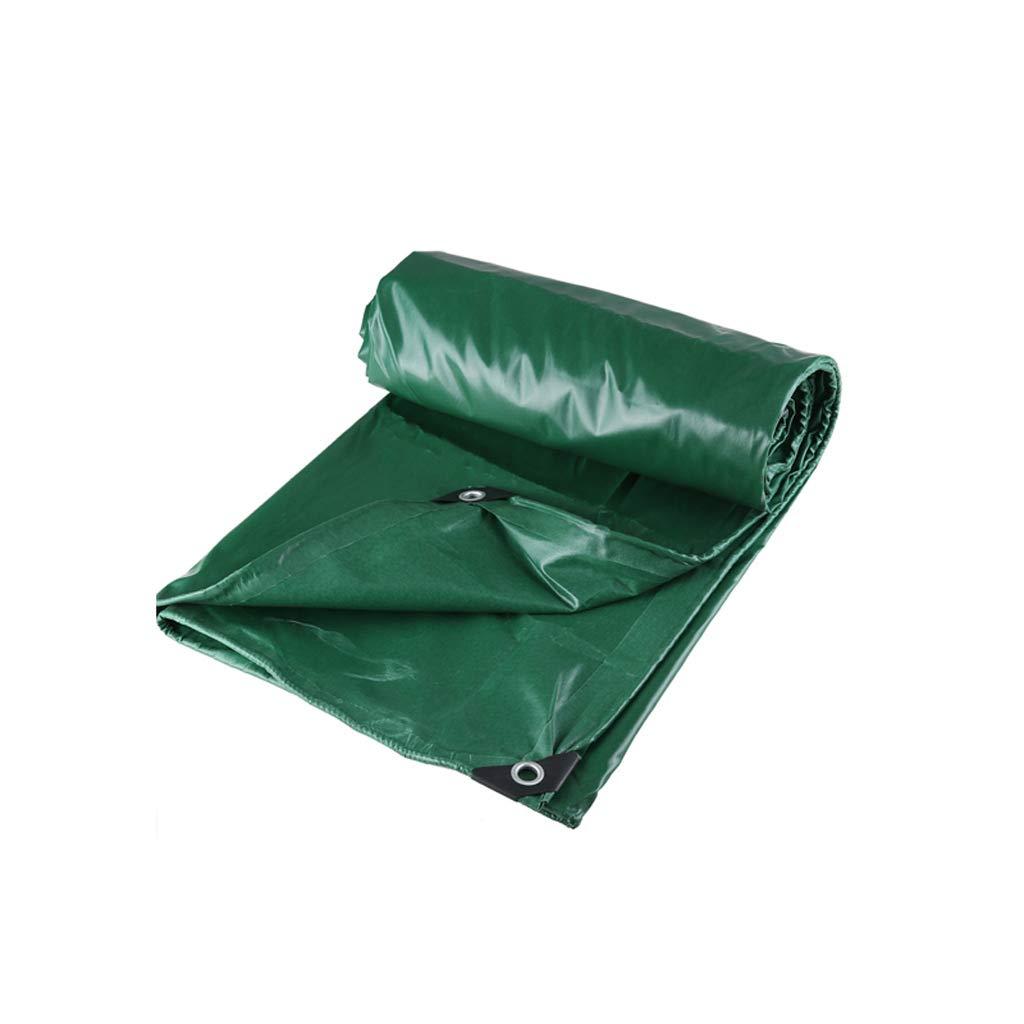 Plane LCSHAN Regenfestes Tuch PVC Verdickung Mode dauerhaft wasserdicht und staubdicht Multifunktions Outdoor (größe   2  3M)