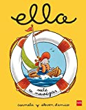 img - for Ella sale a navegar book / textbook / text book