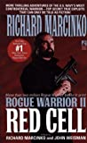 img - for Rogue Warrior II: Red Cell book / textbook / text book